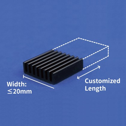 Heat Sink(≤20mm)